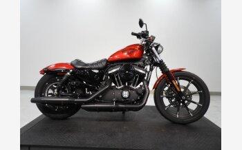 2018 Harley-Davidson Sportster for sale 200761608
