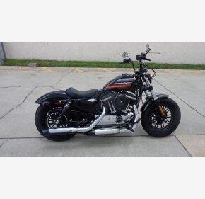 2018 Harley-Davidson Sportster for sale 200763150