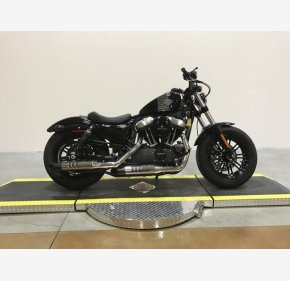 2018 Harley-Davidson Sportster Forty-Eight for sale 200767689