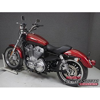 2018 Harley-Davidson Sportster SuperLow for sale 200771416