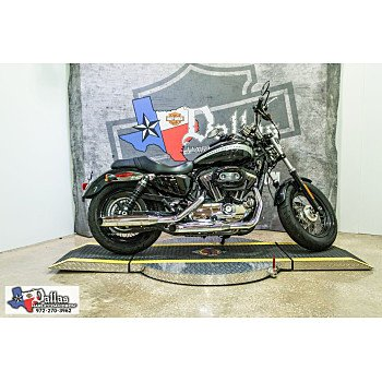 2018 Harley-Davidson Sportster 1200 Custom for sale 200772948
