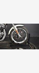 2018 Harley-Davidson Sportster SuperLow for sale 200775380