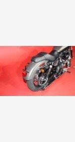 2018 Harley-Davidson Sportster 1200 Custom for sale 200777461