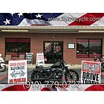 2018 Harley-Davidson Sportster Iron 883 for sale 200778648