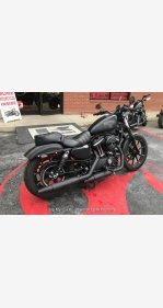 2018 Harley-Davidson Sportster Iron 883 for sale 200778648