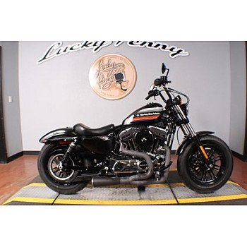 2018 Harley-Davidson Sportster for sale 200781899