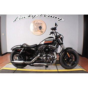 2018 Harley-Davidson Sportster for sale 200781919