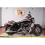 2018 Harley-Davidson Sportster 1200 Custom for sale 200781956