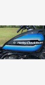 2018 Harley-Davidson Sportster Iron 1200 for sale 200782424