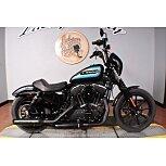 2018 Harley-Davidson Sportster Iron 1200 for sale 200784282