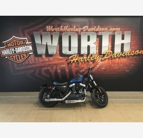 2018 Harley-Davidson Sportster 115th Anniversary Forty-Eight for sale 200784684