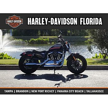 2018 Harley-Davidson Sportster for sale 200786162