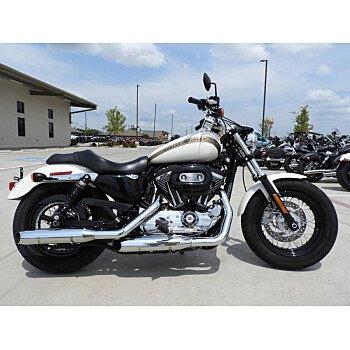 2018 Harley-Davidson Sportster 1200 Custom for sale 200787364