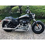 2018 Harley-Davidson Sportster 1200 Custom for sale 200788912