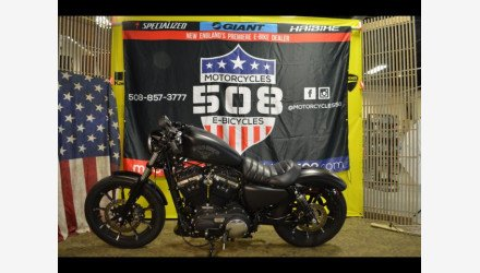 2018 Harley-Davidson Sportster Iron 883 for sale 200789850
