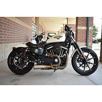 2018 Harley-Davidson Sportster Iron 883 for sale 200796122