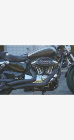 2018 Harley-Davidson Sportster 1200 Custom for sale 200808905
