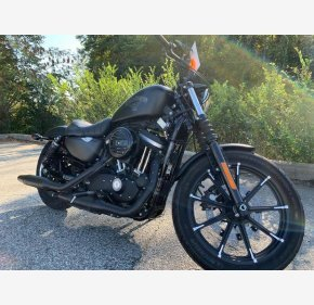2018 Harley-Davidson Sportster for sale 200809972
