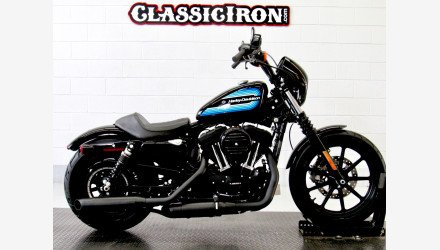 2018 Harley-Davidson Sportster Iron 1200 for sale 200810725