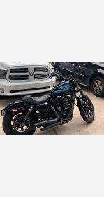 2018 Harley-Davidson Sportster for sale 200822444