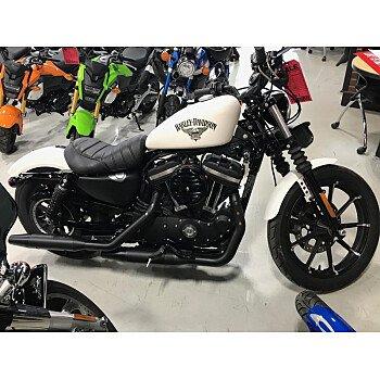 2018 Harley-Davidson Sportster for sale 200826063