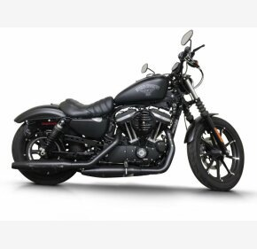 2018 Harley-Davidson Sportster Iron 883 for sale 200836498