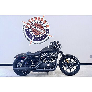 2018 Harley-Davidson Sportster Iron 883 for sale 200867784