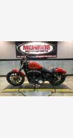 2018 Harley-Davidson Sportster for sale 200873901