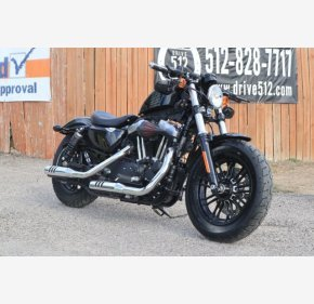 2018 Harley-Davidson Sportster Forty-Eight for sale 200876979