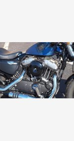 2018 Harley-Davidson Sportster 115th Anniversary Forty-Eight for sale 200878637