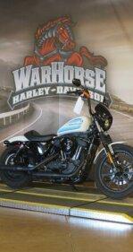 2018 Harley-Davidson Sportster Iron 1200 for sale 200881328