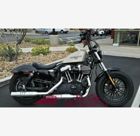 2018 Harley-Davidson Sportster Forty-Eight for sale 200885762