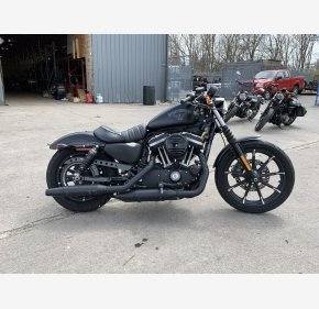 2018 Harley-Davidson Sportster Iron 883 for sale 200896570