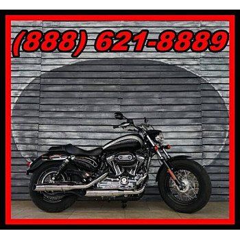 2018 Harley-Davidson Sportster Custom for sale 200898978