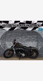 2018 Harley-Davidson Sportster for sale 200898986