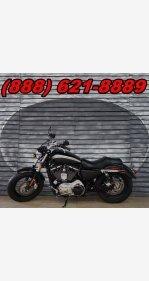 2018 Harley-Davidson Sportster Custom for sale 200898988
