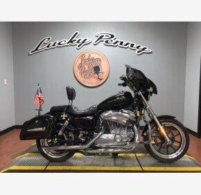 2018 Harley-Davidson Sportster for sale 200902685