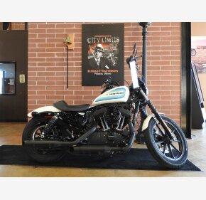 2018 Harley-Davidson Sportster Iron 1200 for sale 200904480