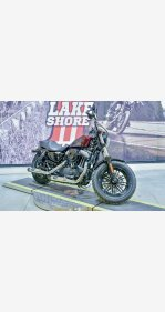 2018 Harley-Davidson Sportster for sale 200904772