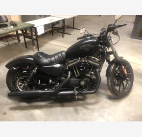 2018 Harley-Davidson Sportster Iron 883 for sale 200910728