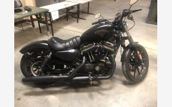 2018 Harley-Davidson Sportster Iron 883 for sale 200910728