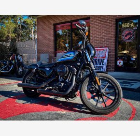 2018 Harley-Davidson Sportster Iron 1200 for sale 200911175