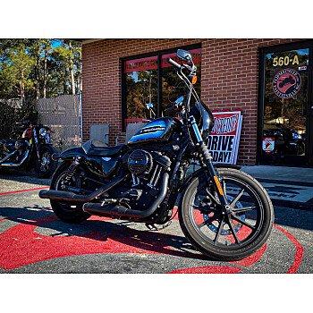 2018 Harley-Davidson Sportster Iron 1200 for sale 200911175