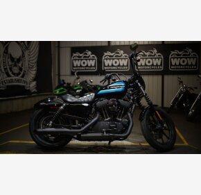 2018 Harley-Davidson Sportster Iron 1200 for sale 200912731