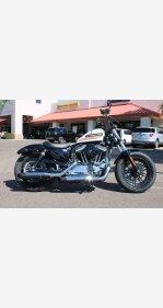 2018 Harley-Davidson Sportster for sale 200913237