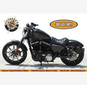 2018 Harley-Davidson Sportster Iron 883 for sale 200913339