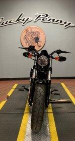 2018 Harley-Davidson Sportster for sale 200916103