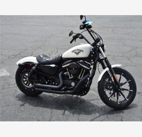 2018 Harley-Davidson Sportster for sale 200916607