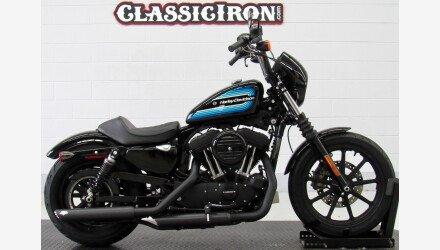 2018 Harley-Davidson Sportster Iron 1200 for sale 200918863