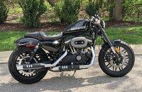 2018 Harley-Davidson Sportster Roadster for sale 200919388